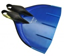 Monoflosse Waterway / Glide fin Freediving