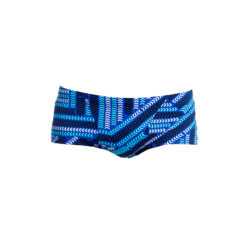 Badehose Funky Trunks Men Classic Trunks / Chain Male