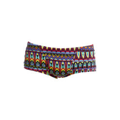 Badehose Funky Trunks Men Classic Trunks / Fire Tribe
