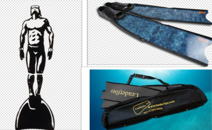 Paket Stereo Freediving