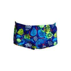 Badehose Funky Trunks Jungs Printed Trunks / Catch Of The Day