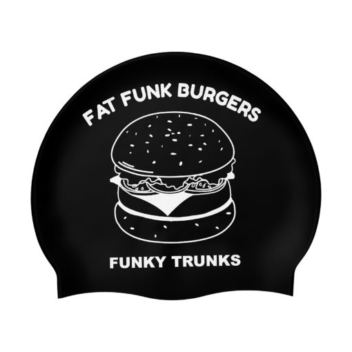 Badekappe Funky Trunks Silicon / Cap Fat Funk