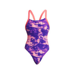 Badeanzug Funkita Ladies Brace Free One Piece / Eternal Summer
