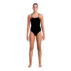 Badeanzug Funkita Ladies Strapped In One Piece