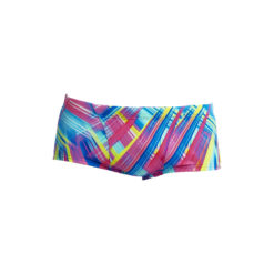 Badehose Funky Trunks Men Classic Trunks / Frickin Laser