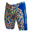 Badehose Funky Trunks Mens Training Jammer / Noodle Bar