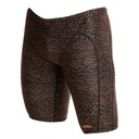 Badehose Funky Trunks Mens Training Jammer / Leather Skin