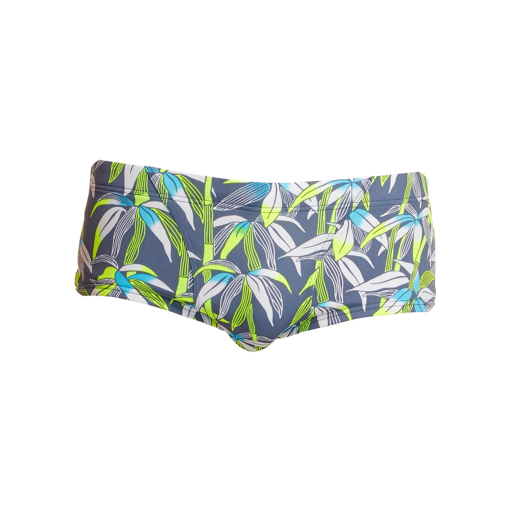 Badehose Funky Trunks Men Classic Trunk / Bam Boozled