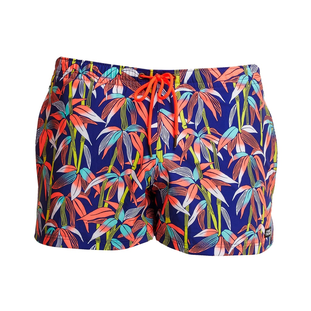 Bade Short Funky Mens Shorty Shorts / BamBamBoo