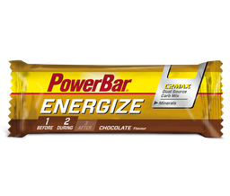 Riegel Powerbar New Energize