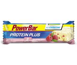 Riegel Powerbar Protein Plus + L-Carnitine