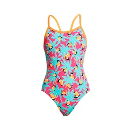 Badeanzug Funkita Ladies Single Strap One Piece / Bambamboo