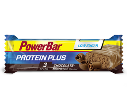Riegel Powerbar Protein Plus low sugar