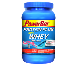 Powerbar Proteinpulver Protein Plus 100% Whey Isolate