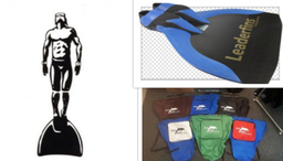 [13-004-010] Paket Mono Freediving