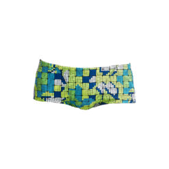 Badehose Funky Trunks Men Classic Trunks / Glow Rider