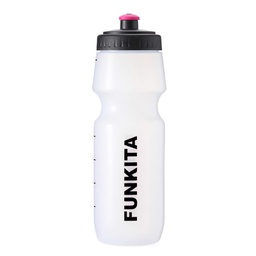 [FKG008L02278] Funkita Water Bottle White Crystal Wasserflasche