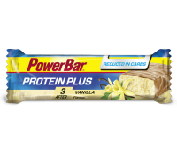 Riegel Powerbar Protein Plus Reduced in carbs