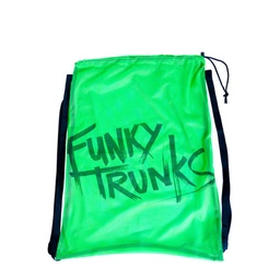 [FTG010A00772] Mesh Gear Bag Funky Trunks / Still Brasil