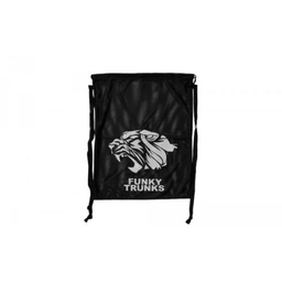 [FTG010A01209] Mesh Gear Bag Funky Trunks / Roar Machine