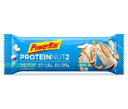 Riegel Powerbar Protein Nut2 20g