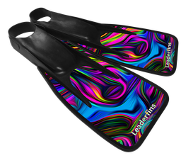 *Limited Edition* Rave Print UWR Stereo