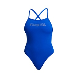 Badeanzug Funkita Ladies Tie Me Tight One Piece / Maillot de bain d'entraînement