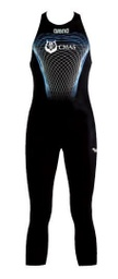 Wettkampfanzug Arena / Powerskin R-evolution Men Full Body Long Leg Closed