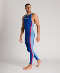 Wettkampfanzug Arena / Powerskin Revo+ Men Full Body Long Leg Closed