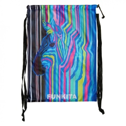 [FYG010N02303] Mesh Gear Bag Funky Trunks / Aloha from Hawaii