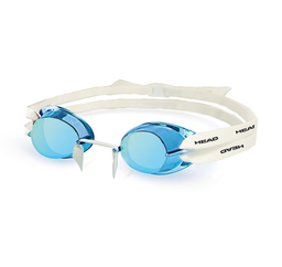 [17 - 003 - 013] Schwimmbrille Racer HEAD