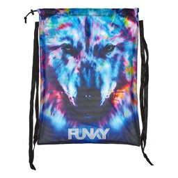 [FYG010N0799] Mesh Gear Bag Funky Trunks / Howl Baby