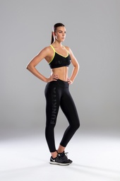 Sport Leggings Funkita Fit Tight Free Runner / Stampd