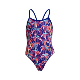 Badeanzug Funkita Girls Single Strap One Piece / BamBamBoo